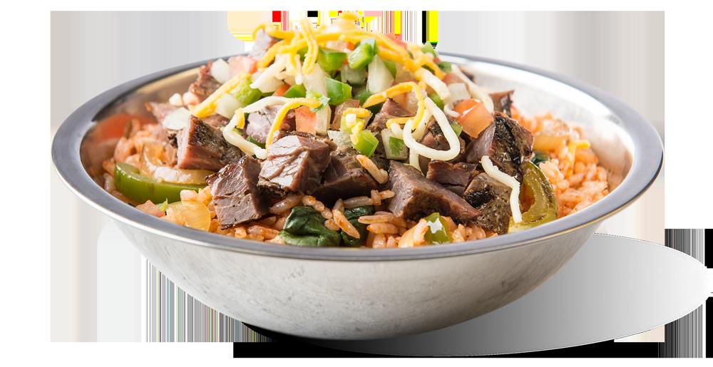 Uberrito Food